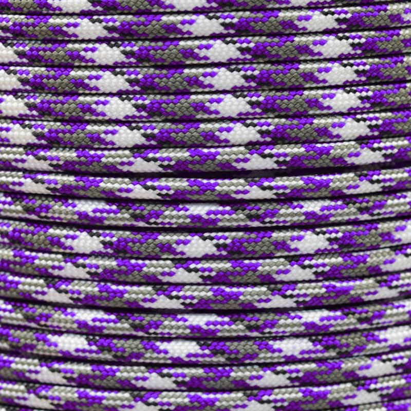 Paracord Typ 3 purple passion