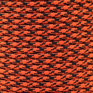 Paracord Typ 3 neon orange camo