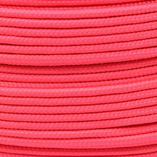Paracord Typ 2 salmon pink