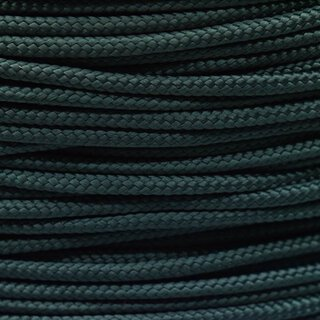 Paracord Typ 2 dark green