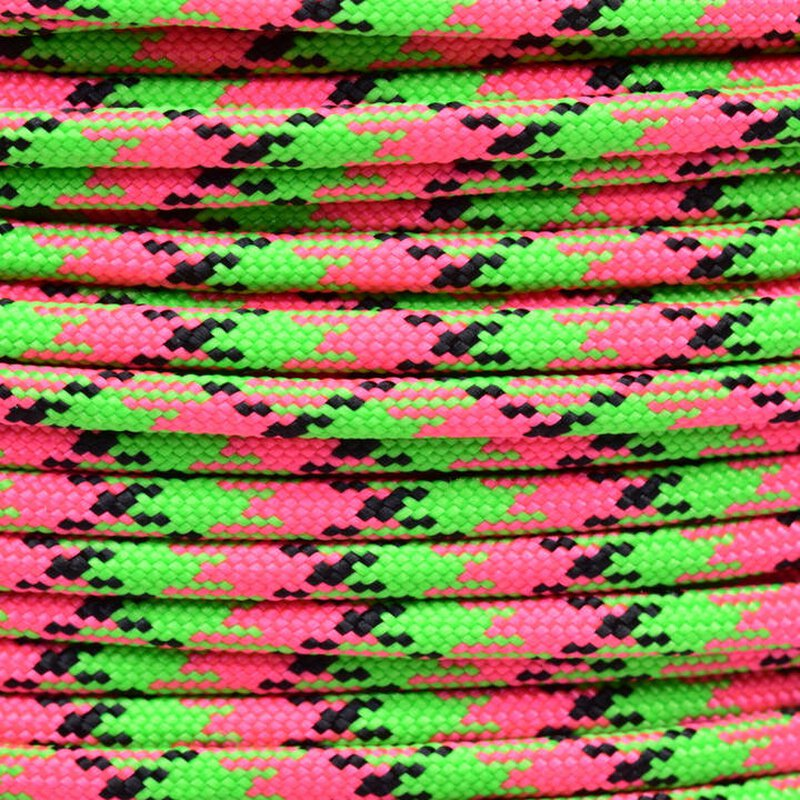 Paracord Typ 3 watermelon