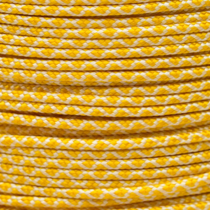 Paracord Typ 2 honeycomb