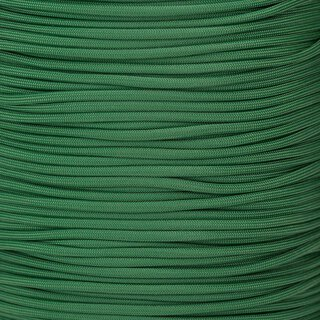 Paracord Typ 3 greenstone