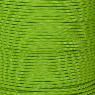 Paracord Typ 3 leaf green