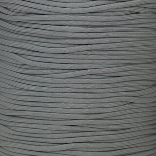 Paracord Typ 3 smoke grey