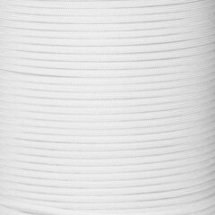Paracord Typ 3 white