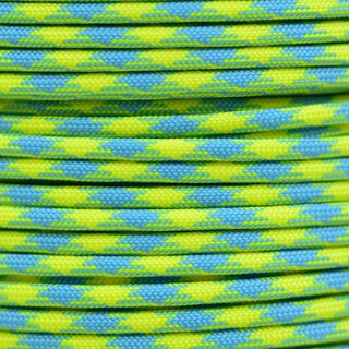 Paracord Typ 3 tropical