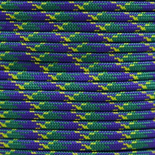 Paracord Typ 3 plum crazy