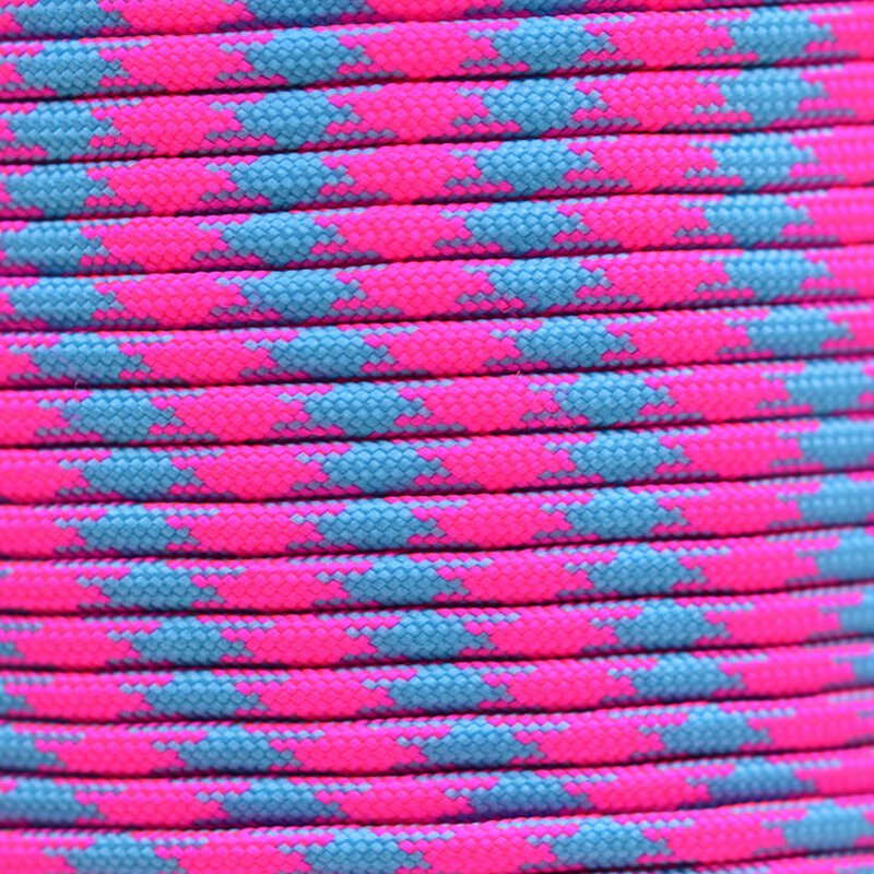 Paracord Typ 3 cotton candy