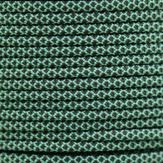 Paracord Typ 3 mint olive darb diamonds