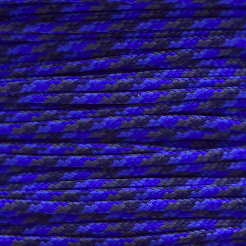 Paracord Typ 1 denim