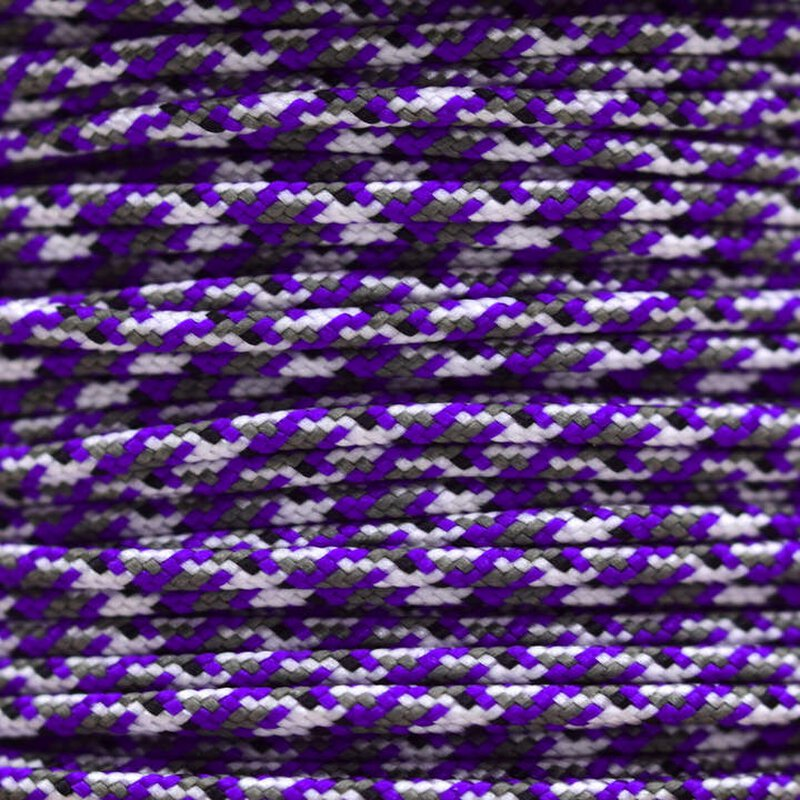 Paracord Typ 1 purple passion