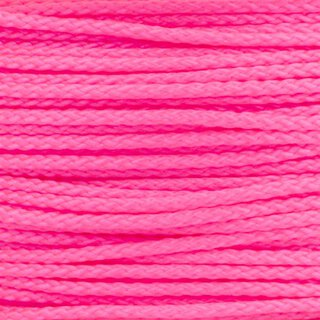 MicroCord 1.18mm neon pink