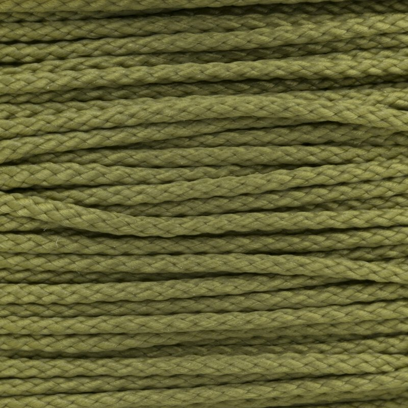 MicroCord 1.18mm moss