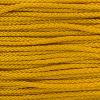 MicroCord 1.18mm goldenrod