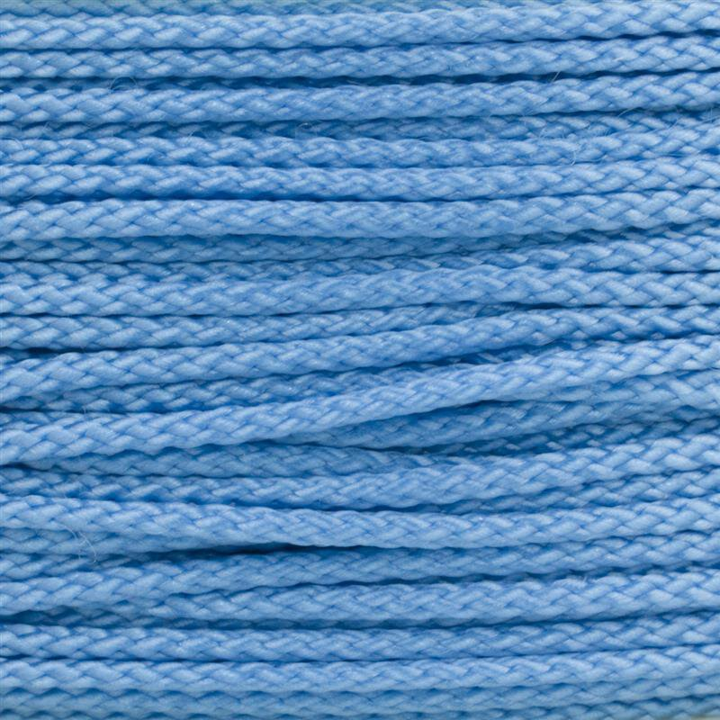 MicroCord 1.18mm baby blue
