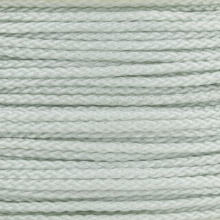 MicroCord 1.18mm silver grey