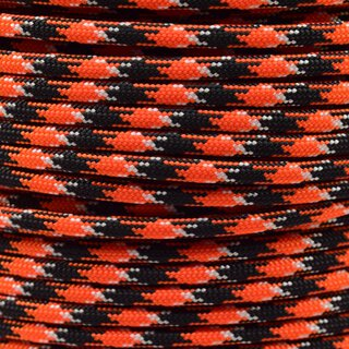 Paracord Typ 3 orange you happy
