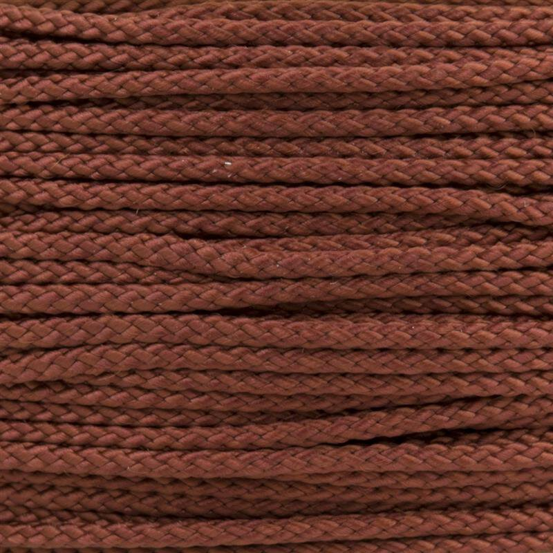 MicroCord 1.18mm rust