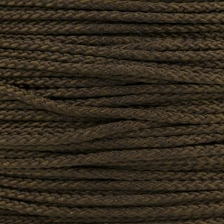 MicroCord 1.18mm walnut
