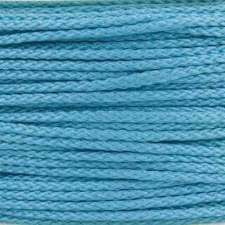 MicroCord 1.18mm neon turquoise