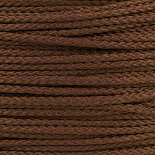 MicroCord 1.18mm chocolate brown