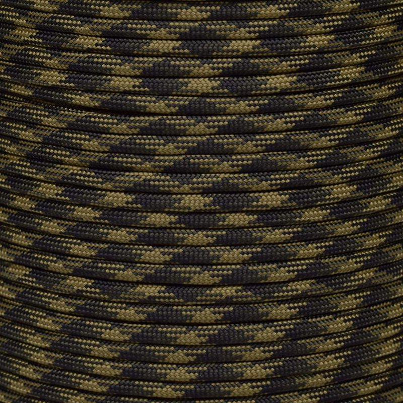 Paracord Typ 3 tactical camo