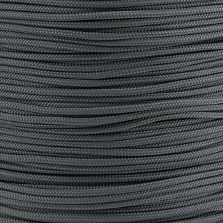 Paracord Typ 1 anthracite