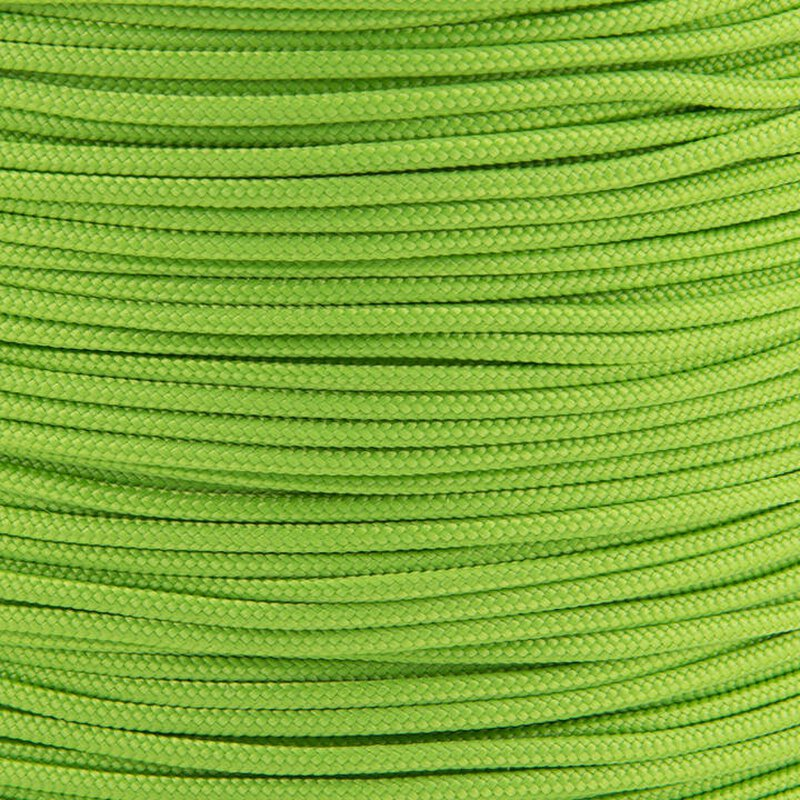 Paracord Typ 1 leaf green
