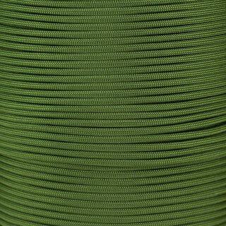 Paracord Typ 3 fern green