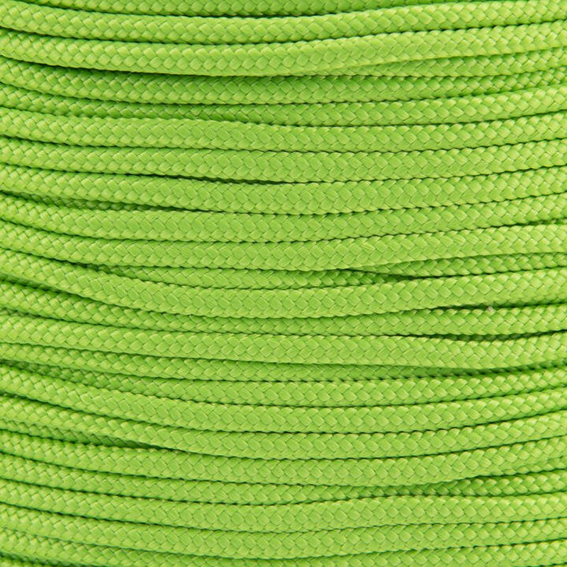 Paracord Typ 2 leaf green
