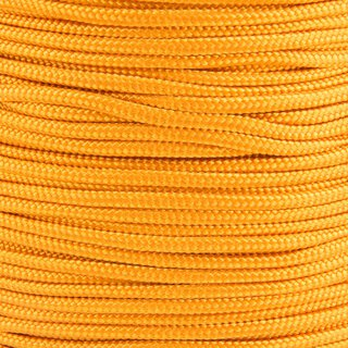 Paracord Typ 2 royal orange