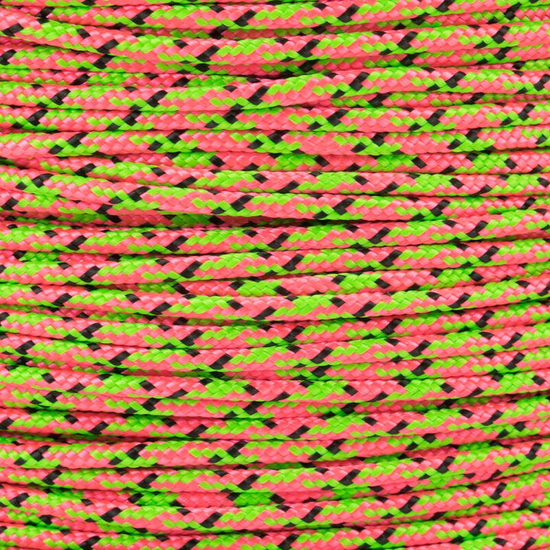 Paracord Typ 2 watermelon