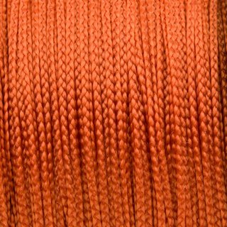 NanoCord 0.75mm burnt orange