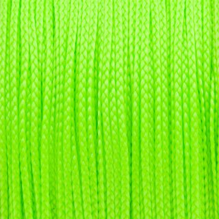 NanoCord 0.75mm neon green