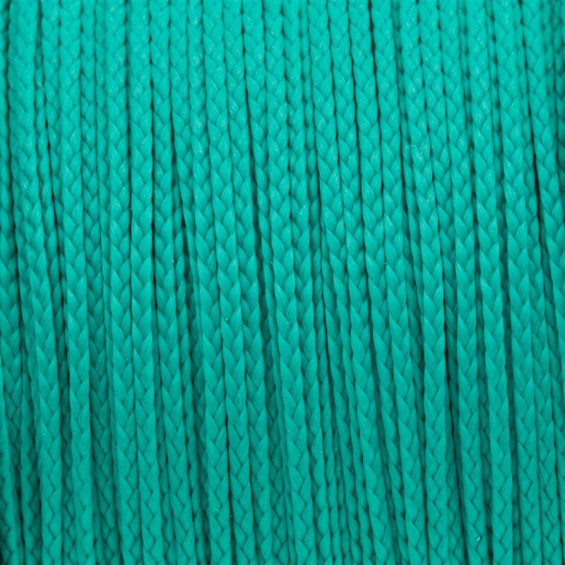 NanoCord 0.75mm aqua