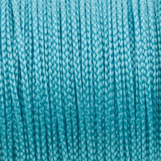 NanoCord 0.75mm carolina blue