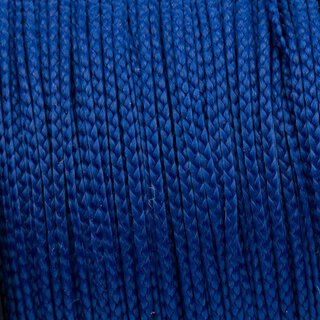 NanoCord 0.75mm royal blue