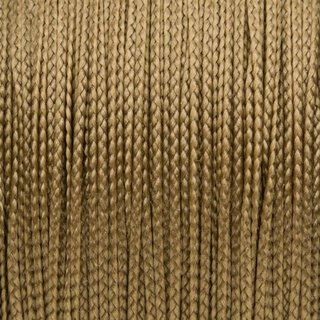 NanoCord 0.75mm tan