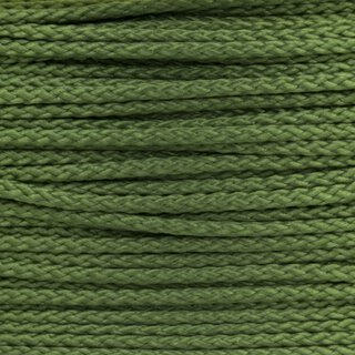 MicroCord 1.18mm fern green
