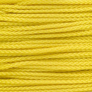 MicroCord 1.18mm f.s yellow