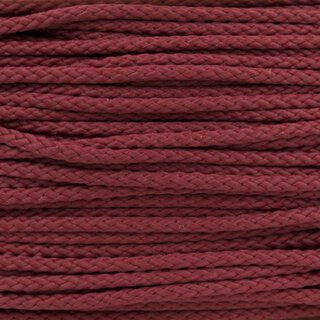 MicroCord 1.18mm crimson