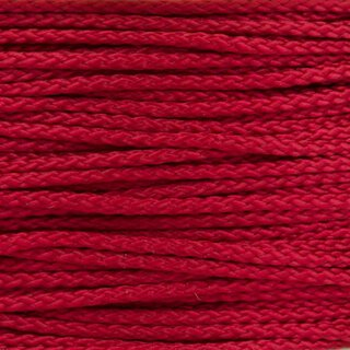 MicroCord 1.18mm imperial red