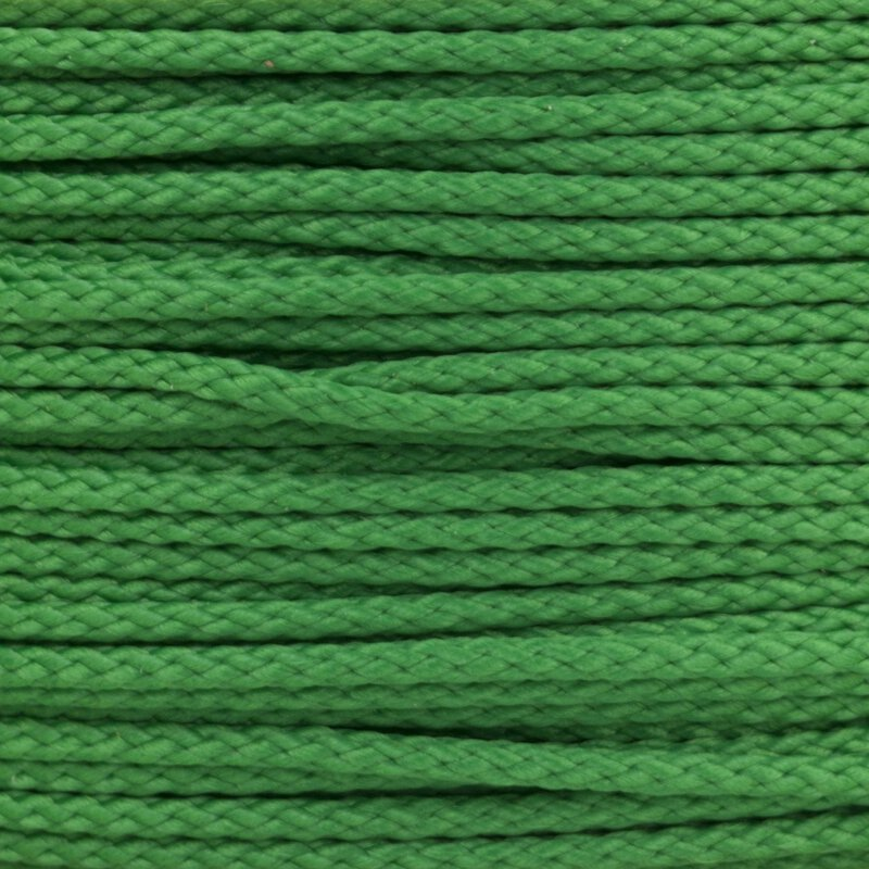 MicroCord 1.18mm kelly green