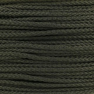 MicroCord 1.18mm olive darb