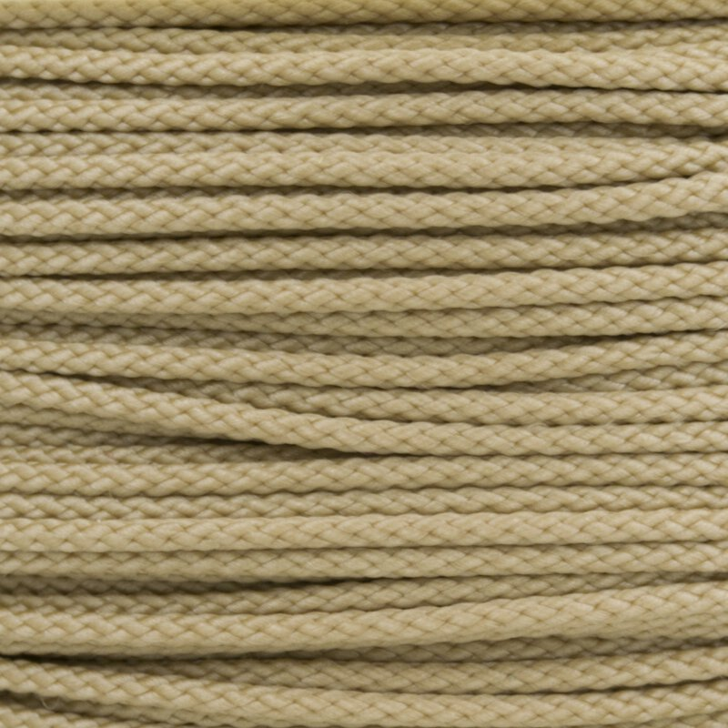MicroCord 1.18mm tan380 / mocca