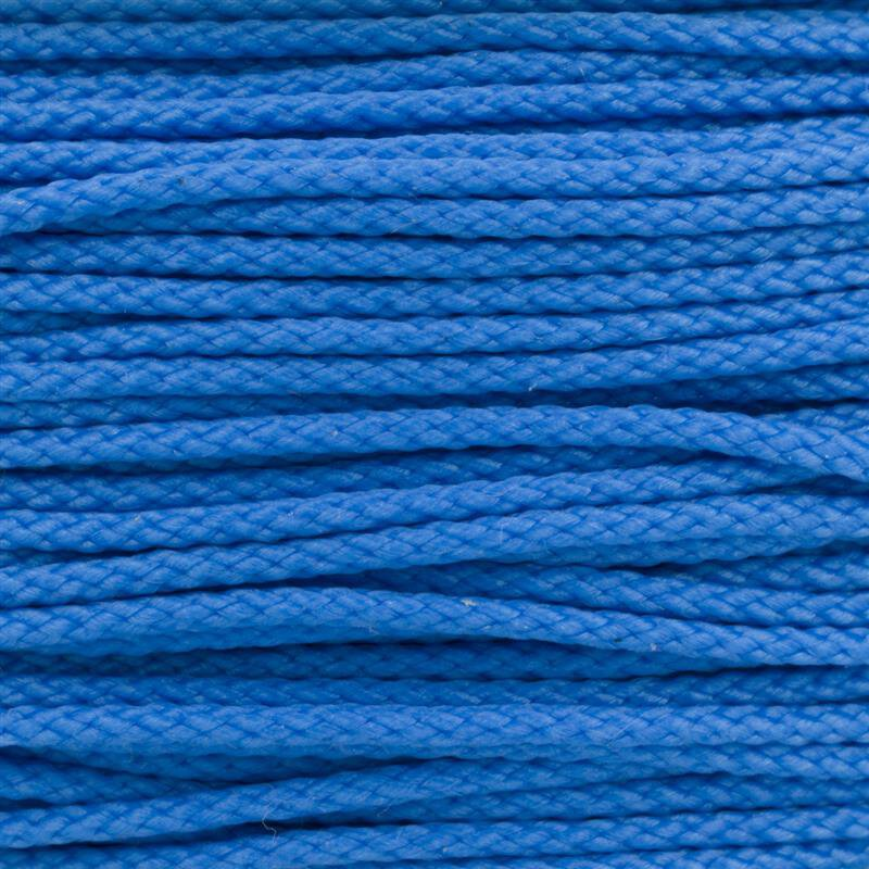 MicroCord 1.18mm colonial blue