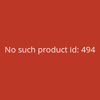 Pirate Zinn Skull Bead rot