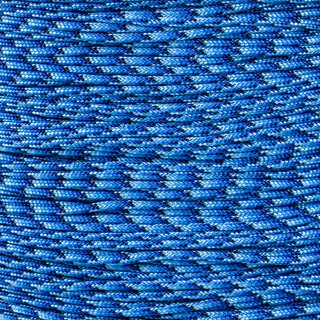Paracord Typ 1 blue blend