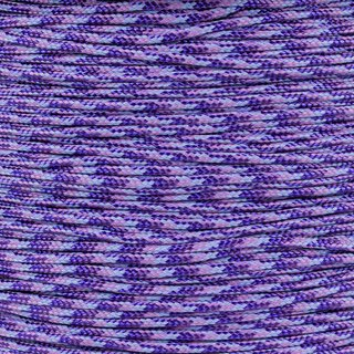Paracord Typ 1 purple blend